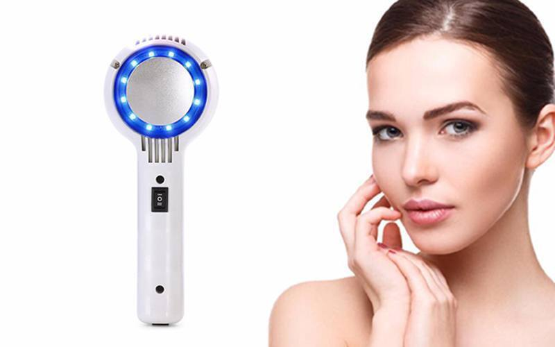 2-Hour Micropen with Cool Blue Light Machine Treatment for 1 Person