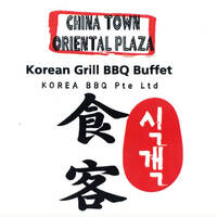Ssikkek Korean Grill BBQ Buffet featured image