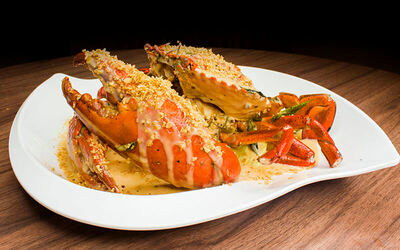 $200 Cash Voucher for Seafood