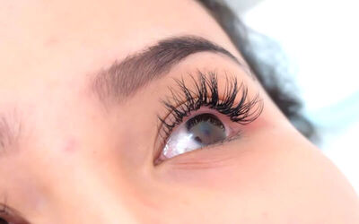 Removal Eyelash Extension