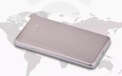 [Y.E.S] One (1) GlocalMe U2S Lite Mobile Hotspot