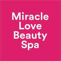Miracle Love Beauty Spa featured image