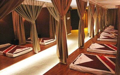 2-Hours Authentic Thai Body Massage for 1 Person