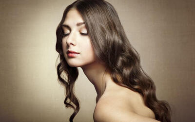 Hair Colouring / Dip Dye / Perming Service + Hair Treatment for 1 Person