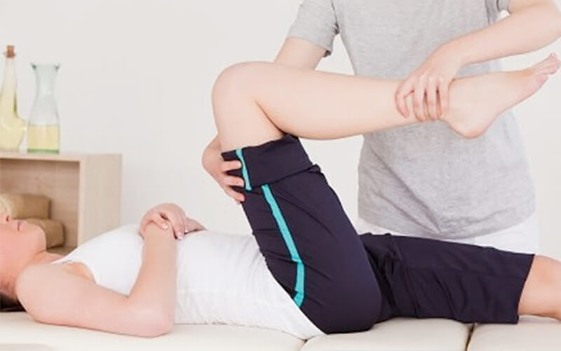 2-Hour Full Body Sport Massage with Soft Tissues Injury Treatment for 1 Person (Muslimah-Friendly)