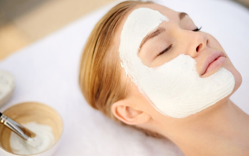 The Royal Treatment with Hydrojelly Mask + Detok Facial