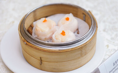 Weekend Yum Cha Session Dim Sum Buffet for 1 Person
