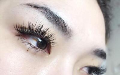 Classique Korean Eyelash Untuk 2 Orang