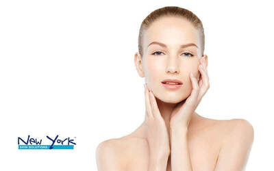 3-Hour Collagen Facial Treatment with Product Kit for 1 Person