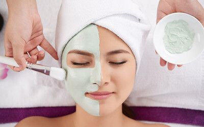 1-Hour Hydra Facelift Treatment for 1 Person