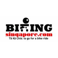 Biking Singapore featured image