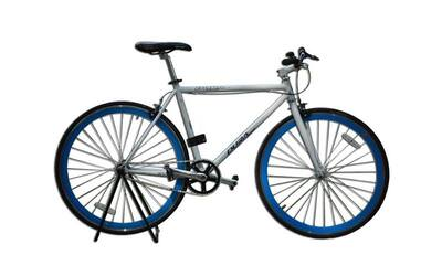 2-Hour Bicycle Rental for 1 Person