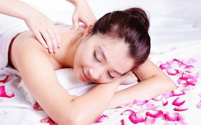 1.5-Hour Spa Indulgence with Back Massage and Full Body Scrub for 1 Person