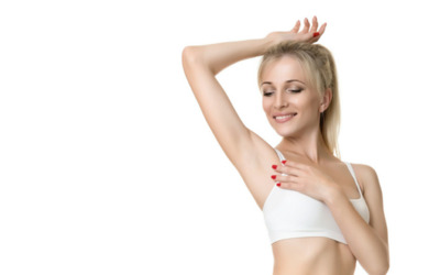 1-Year of IPL Hair Removal for Medium Target Area for 1 Person