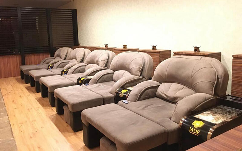 2-Hour Burmese Full Body and Foot Massage + RM20 Cash Voucher for 2 People