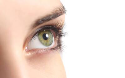 100-Piece 3D Korean Eyelash Extensions for 1 Person