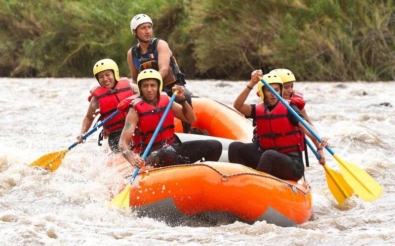 Bali: Ayung White Water Rafting by Ayung Dewata River Rafting Bali for 1 Person