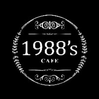 1988 Vege Cafe featured image