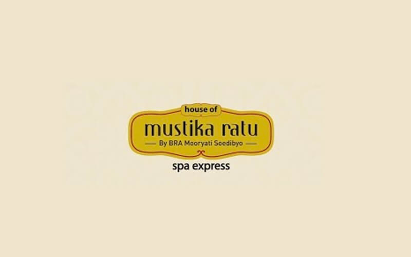 House of Mustika Ratu Spa Express featured image.