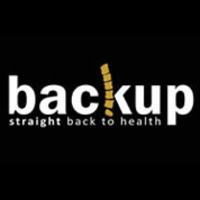 Back Up Straight Back to Health featured image