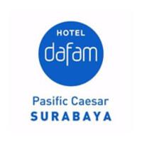 Hotel Dafam Pacific Caesar Surabaya featured image