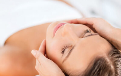 Energy Package 120 Menit (Body Massage + Totok Wajah + Ear Candle)