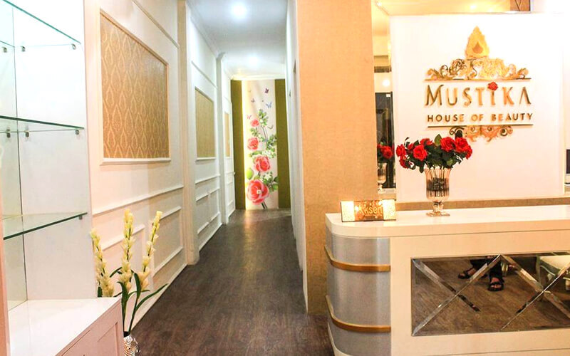 Mustika House of Beauty featured image.