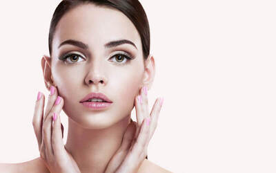 Cleansing + Face Massage + Toner + Korean Vit C Glowing Skin + PDT Ultrasonic Light