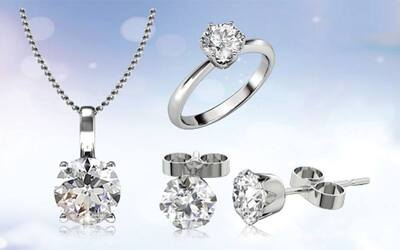 $40 Cash Voucher for Jewellery