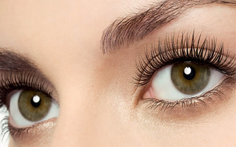 1x Classic Korean Eyelash Extension