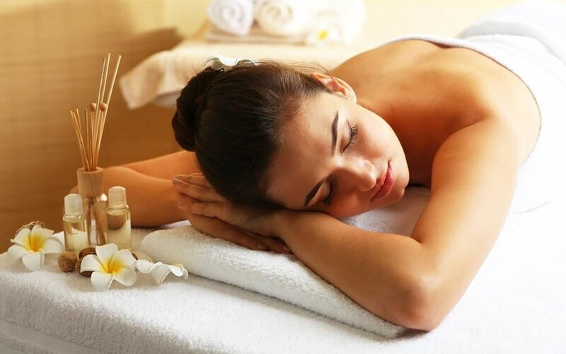 1.5-Hour Full Body Balinese Massage for 2 People