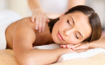 Door-to-door 1-Hour Full Body Massage for 1 Person
