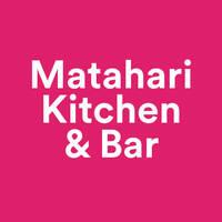 Matahari Kitchen & Bar featured image