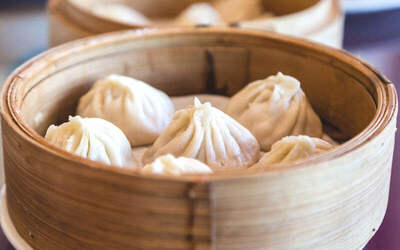 All You Can Eat Dim Sum For Sunday