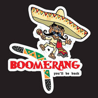 Boomerang featured image