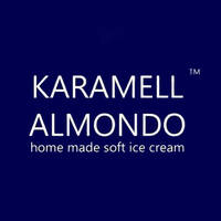 Karamell Almondo Sandakan featured image