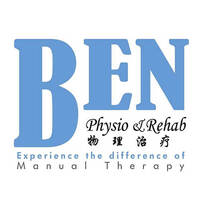BENPHYSIO featured image