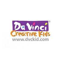 Da Vinci Creative Kids featured image