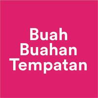 Buah Buahan Tempatan featured image