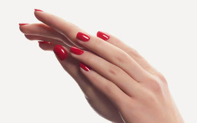 Classic Manicure with Hand Spa for 1 Person