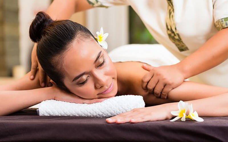 1-Hour Full Body Aroma Massage for 1 Person