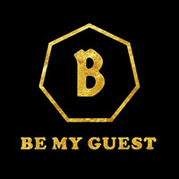 Be My Guest Cafe featured image