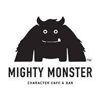Mighty Monster featured image