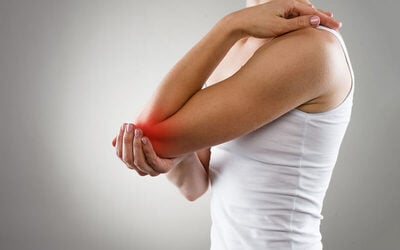 45-Min Muscle and Joint Pain Relief Treatment for 1 Person