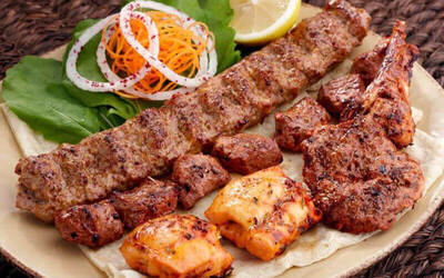 $30 Cash Voucher for Lebanese Cuisine