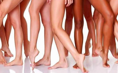 Laser Hair Removal for 1 Person