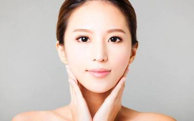 90-Minute Korean Omega Injection Facial for 1 Person