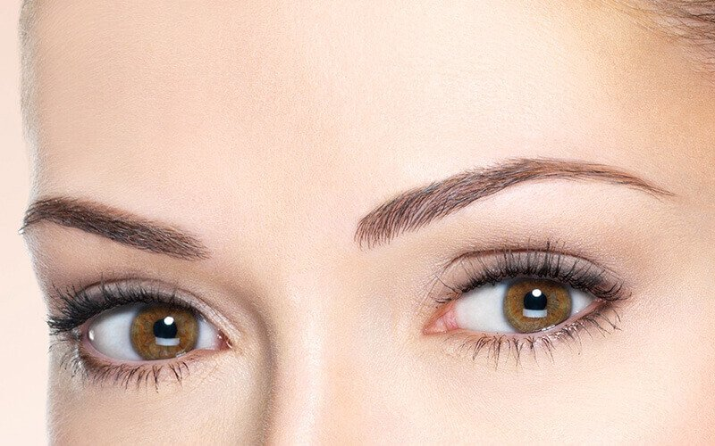 Eyebrow Embroidery for 1 Person
