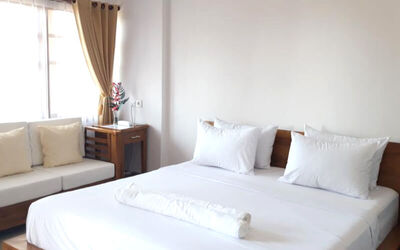 Lovina: 2D1N in Superior Room + Breakfast