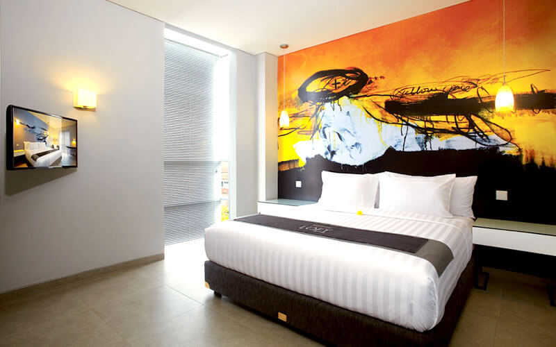 Bali: 3D2N in Superior Room (Room Only)